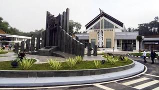 Entikong Jadi Pintu Masuk 'Baru' bagi Wisman ke Indonesia