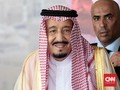 Raja Salman Rombak Kabinet, Ganti Menteri Luar Negeri Saudi