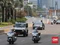 S600 Guard, Penawaran Mercy Untuk Jokowi