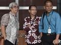 Jokowi Pilih Saldi Isra Jadi Hakim MK Gantikan Patrialis