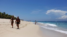 Gandeng Bali, Lampung Akan Buat Nusa Dua Tandingan