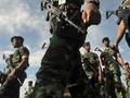 Prajurit TNI yang Tewas oleh OPM Terdaftar Pasukan Perdamaian