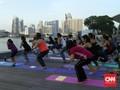 Cara Menikmati Singapura Tanpa Keluar Banyak Biaya