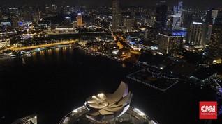 11 Hotel 'Instagram-able' di Dunia Versi Instagram
