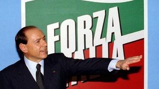 Gagal Raih Mayoritas, Koalisi Berlusconi Menang Pemilu Italia