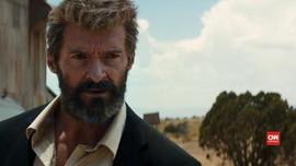 Logan, Sisi Humanis Sang Wolverine