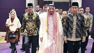Istana: Eksekusi Mati TKI Tak Ubah Hubungan Indonesia-Saudi