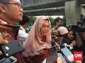 Yenny Wahid Dapat Jatah Posisi Strategis di Timses Jokowi