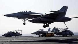 China Marah Batal Diundang ke Latihan Maritim Terbesar AS