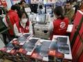 Berkah Nintendo Switch Bagi Industri Gim Konsol