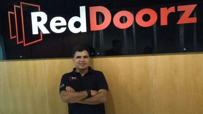 Tantangan RedDorz 'Mengetuk' Pintu Konsumen Indonesia