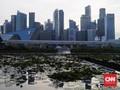 Balas Malaysia, Singapura Turut Memperluas Batas Pelabuhan