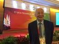 OCA Pastikan Tidak Ada Pindah Cabor Asian Games ke Palembang