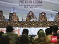Nasib Komisioner KPU dan Bawaslu DKI Diputuskan 7 April
