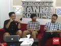 ICW Kritik KPK soal Calon Kepala Daerah Berpotensi Tersangka