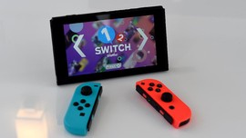 Konsol Gim Nintendo 'Switch Lite' Dibanderol Sejutaan