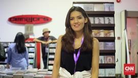 'Sesaat Yang Abadi', Eksplorasi Elektronik Monita Tahalea