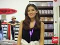 Monita Tahalea Tebar Semangat Berbagi Lewat Lagu 'Hai'