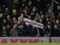 Wenger: Arsenal Main Buruk di Babak Pertama