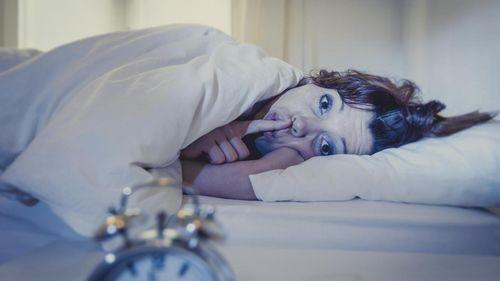 Kurang Tidur, Rasa Nyeri Tubuh Bisa Semakin Parah Lho
