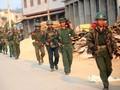 Myanmar Tolak Gencatan Senjata Kelompok Bersenjata Rohingya
