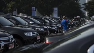Lis Global Merek dan Mobil Terlaris 2018