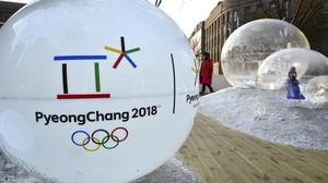 Delegasi Korut Tiba di Korsel untuk Persiapan Olimpiade