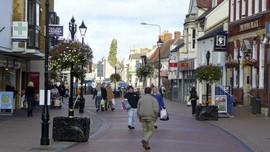 Bicester Village, 'Surga' Diskon Belanja di Inggris