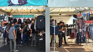 Industri Kreatif Ditargetkan Sumbang Rp1.000 T ke Ekonomi RI