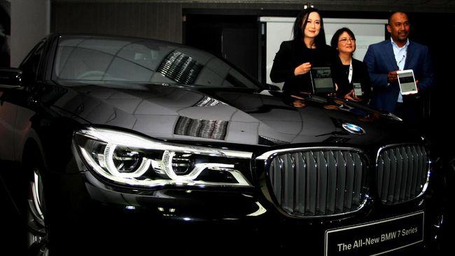 Masuk Euro 4, BMW Pastikan Tidak Ubah Mesin