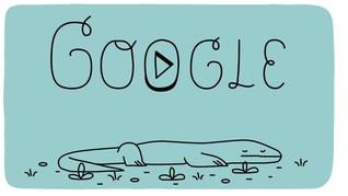 Google Sambut Ultah Taman Nasional Komodo dengan Kuis