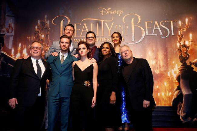 Ribut-ribut 4,5 Menit Gay di 'Beauty and the Beast'