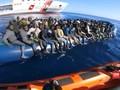 Italia Kedatangan Lebih dari Seribu Imigran Libya