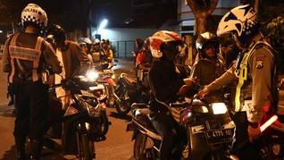 11 Orang Ditembak Mati Selama Operasi Pengamanan Asian Games
