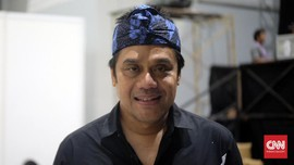 Dwiki Dharmawan: Wajar Ada Genre Lain di Festival Jazz