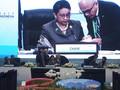 Pimpin Sidang IORA, Retno Minta Perkuat Kerja Sama Ekonomi