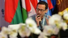 Nadiem: Teknologi Bikin Akses Klinik dan Sekolah untuk Semua