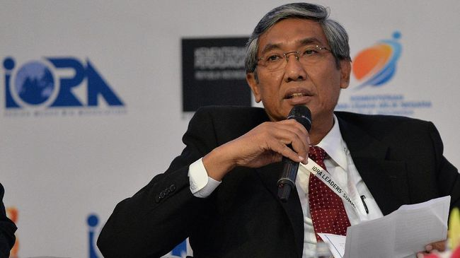 Jokowi Teken Perpres Pajak Rokok Tutup Defisit BPJS Kesehatan