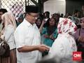 Anies Terbelit Program Rp1 Miliar dan Kampanye di Masjid