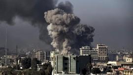 Australia Akui Serangan Udara di Mosul Tewaskan Warga Sipil