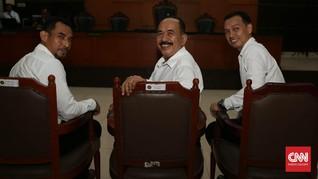 Gafatar: Hakim Tak Sepatutnya Hukum Orang Atas Pilihan Agama
