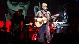 Gorillaz Rilis Lagu Momentary Bliss dari Serial Song Machine