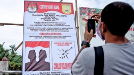 Di MK, Paslon Kepala Daerah Papua Beberkan Kekerasan Polisi