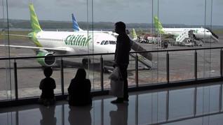 Corona, Bandara Kulon Progo Tetap Akan Operasi Penuh 29 Maret