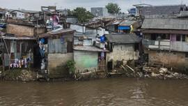 Bocah Lima Tahun Dilaporkan Hanyut di Ciliwung Saat Hujan