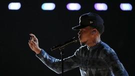 Puluhan Orang Keracunan & Ditahan di Konser Chance the Rapper