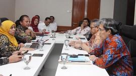 Pemilih Tambahan Pilkada Jakarta Hanya Sebagian Masuk DPS