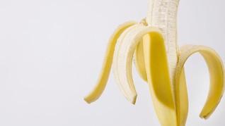 Manfaat Pisang: Bikin Hati Senang hingga Turunkan Berat Badan