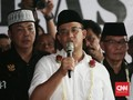 Anies Minta KPU Teliti DPT Terkait Warga yang Hijrah ke DKI