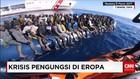 Krisis Pengungsi di Eropa
